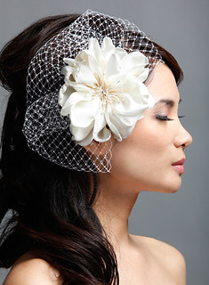 Josie Lee for Pretty Bloom Hair Accesories | by josielee