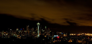 SeattleSkyline-1 | by Lucid77