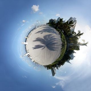 Miami Beach (1) - planet | by diwan