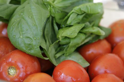Italia – Cocina Mediterranea Italiana