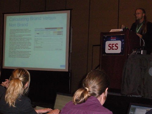 Meaningful SEO Metrics at SES San Francisco | by TopRankMarketing