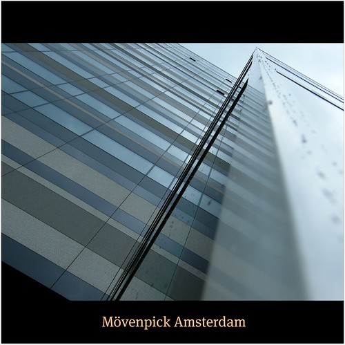 Moevenpick Hotel Amsterdam Reviews