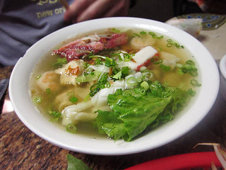 10 Soup - Pho Tau Bay | by jasonlam