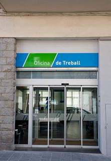 Nova oficina de treball de la seu d urgell l 39 oficina for Renovacio oficina de treball