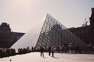 louvre | by pearled