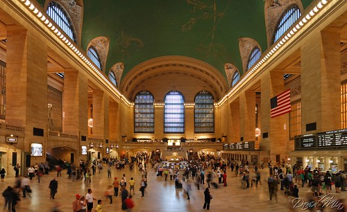 NYC - Grand Central Terminal | by GlobeTrotter 2000