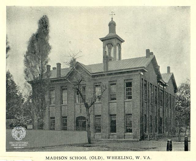 Madison School - 7th Ward