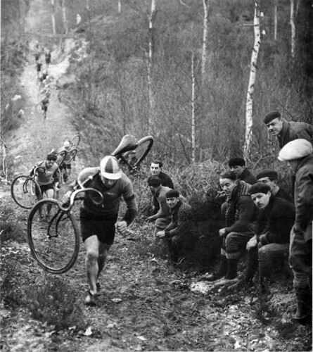 Paris cyclocross championships, 1930 | by Kaptain Amerika