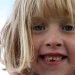 Olivia Smiles