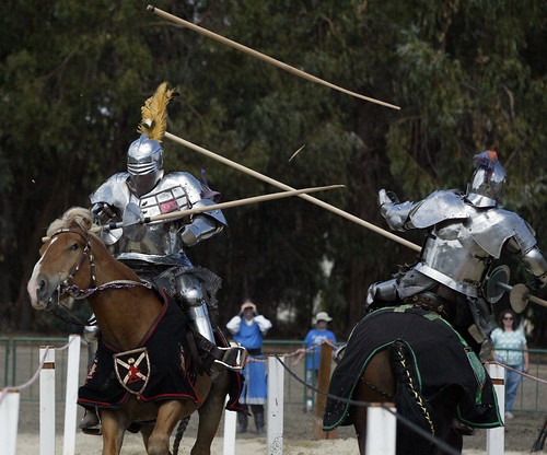 Ardenwood Shakespeare & Renaissance Festival (Photo by Anda Chu, Bay Area News Group) | by Contra Costa Times