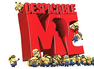 despicableme | by Mike Boon