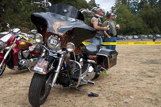 Bike Show JBLM 2010 030 | by Lady-Jess