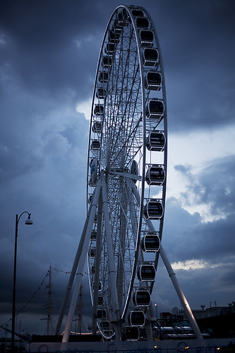 GothenburgWheel#02 | by Pierre Pocs