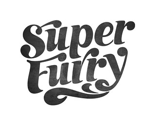 Super Furry logo | by super_furry