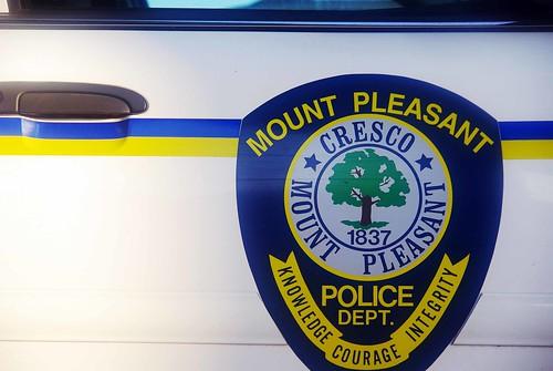 Mount Pleasant Car Park Conwy