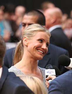 Cameron Diaz | by ian_fromblighty