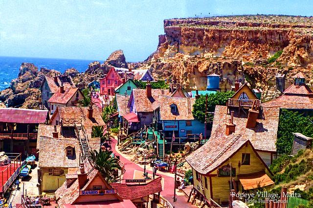 Popeye Village 2