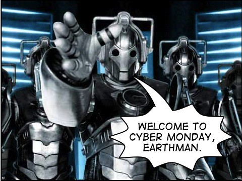 Cyber Monday | by Kevin Marks