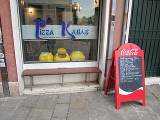 Pizza Kabab | by veganbackpacker