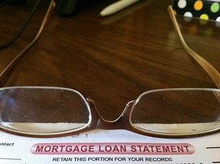 mortgage document | by TheTruthAbout