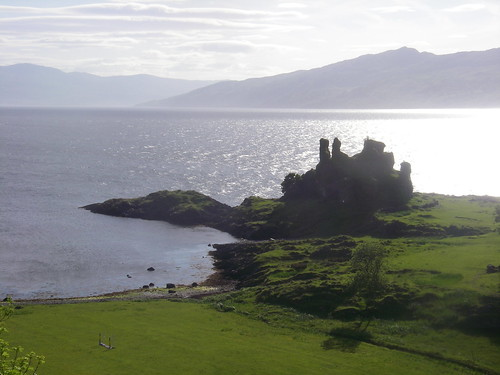west coast scottish highlands kayak touring 10-14 august 2010 | by Full On Adventure