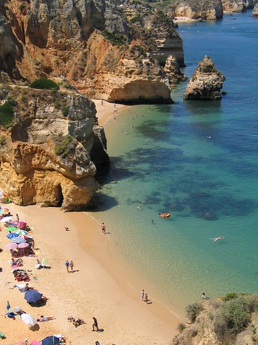 Lagos - Algarve - Portugal | by Been Around