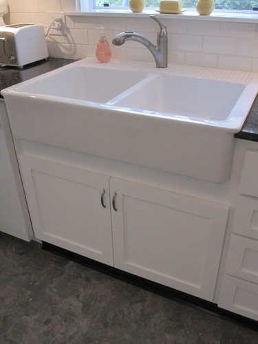Ikea Kitchen Sink Control Knob