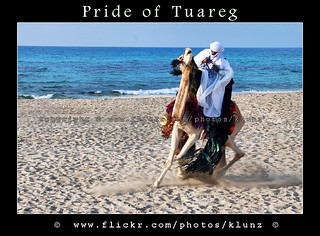 Pride of Tuareg | by العقوري [ Libya Photographer ]