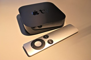 Apple TV 2.0 - Unboxing | by humedini