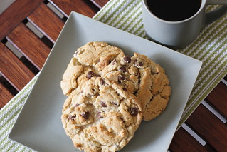 cookies and coffee | by Madison Bistro