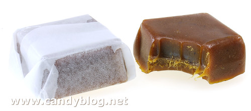 Helliemae's Coffee Caramels | by cybele-