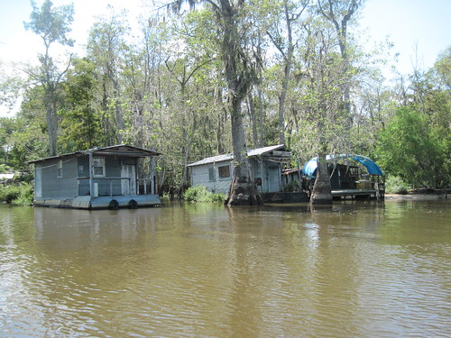 Fishing camps in honey island swamp slidell louisiana for Louisiana fishing camps