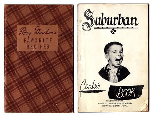 favorite / suburban cookbooks | by kindra is here