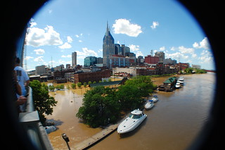 NASHVILLE FLOOD 2010 | by emily_quirk