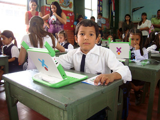 Tiniente Fariña | by One Laptop per Child