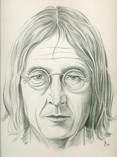 John Lennon At 70, by Patricia Mitchell | by Patricia Mitchell
