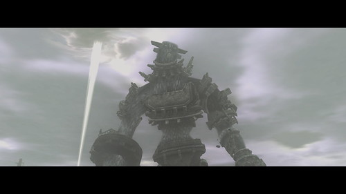 Ico and Shadow of the Colossus Collection | by PlayStation.Blog