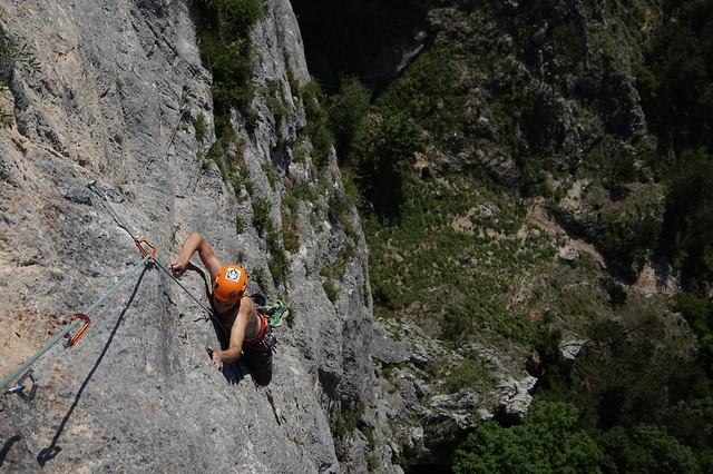 Hohe Wand Zukunftsweiser 195 m (7+)