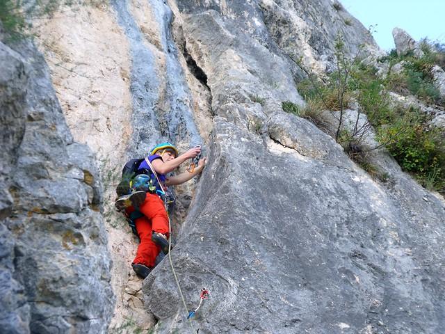 Hohe Wand Betty & Paul 145m (6)