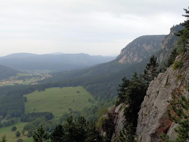 Hohe Wand Steinbockalarm 245m (7-)