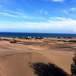 Gran Canaria - Playa del Ingles' Beach