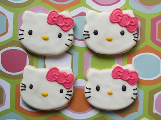 Hello Kitty for Mackenzie | by Sugar Delights (Asya)