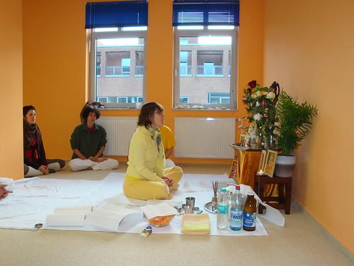 Yoga Vidya Wilhelmshaven