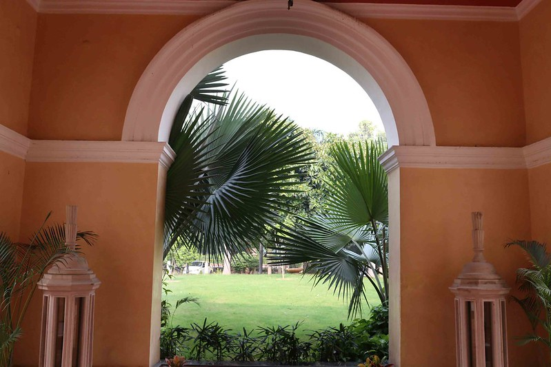 City Hangout - The New Bikaner House, Near India Gate