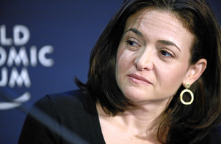 Sheryl Sandberg - World Economic Forum Annual Meeting 2011 | by World Economic Forum