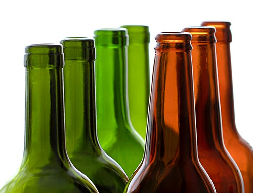 Colorful bottles | by Peter Bros Nissen