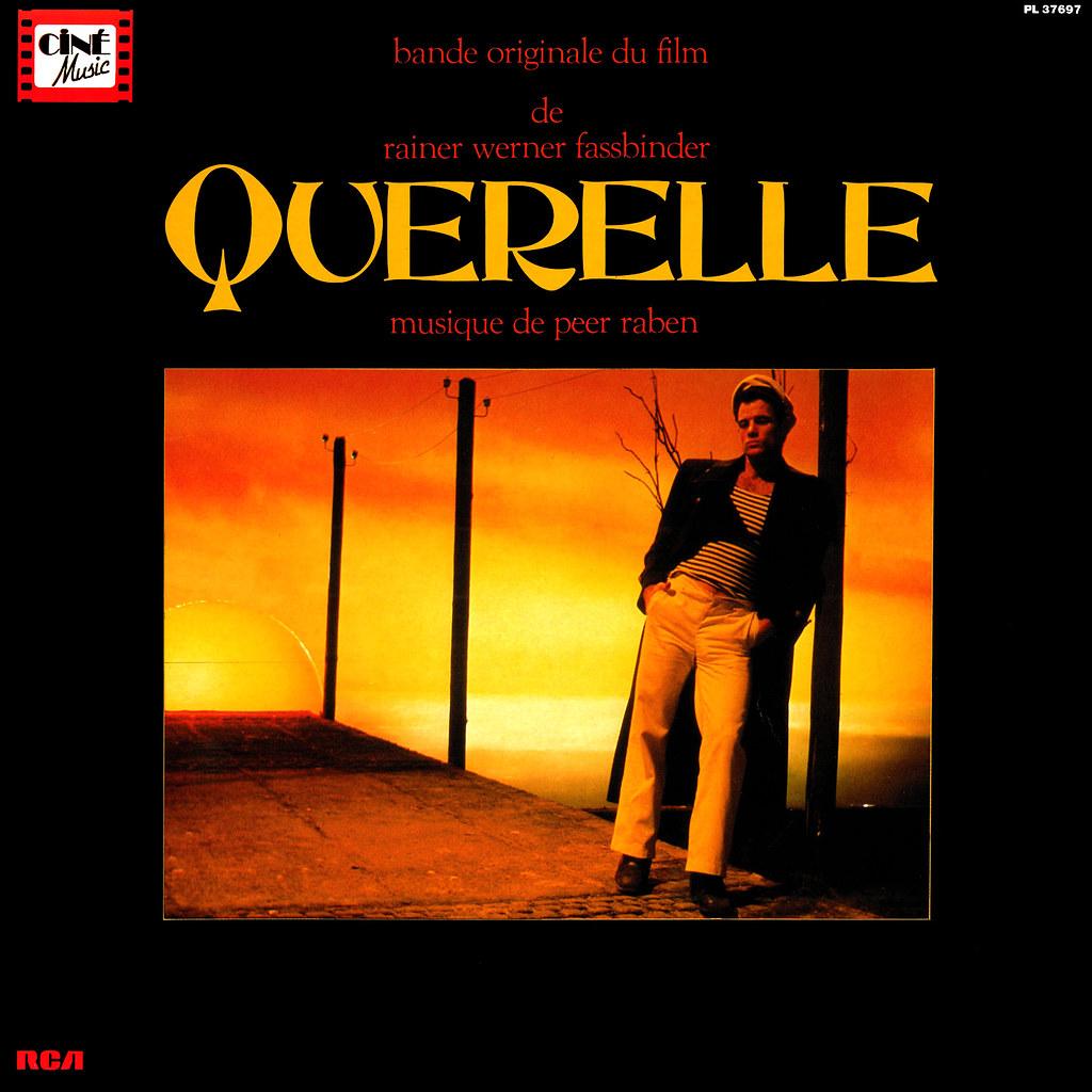 Peer Raben - Querelle