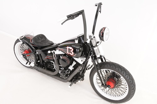 Scott haile 39 s 2005 springer 2011 ultimate builder us cha for Architecte 3d 2011 ultimate