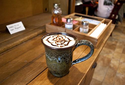 The Magnolia Tea Room Gaffney Sc