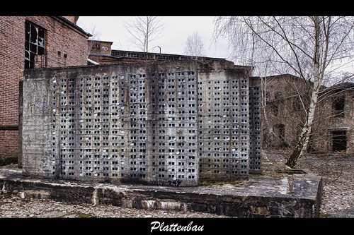 Plattenbau | by Blackbiker2010